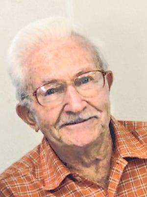 Kenneth D. Lewis 90th Birthday