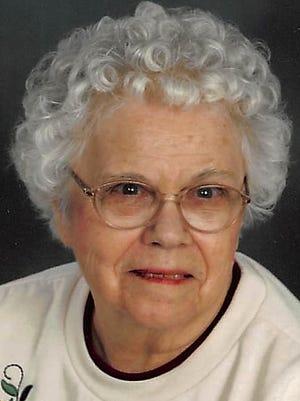 Erma Lincoln, 94
