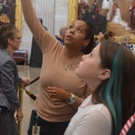 On the inside: A Lafayette student's view of Capitol Hill