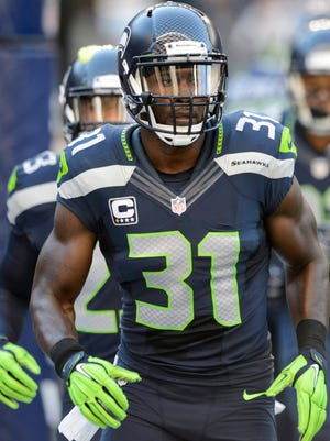 Seahawks SS Kam Chancellor has three years left on his current contract.