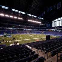 NFL Scouting Combine 2018: IU, Notre Dame, Purdue scouting reports