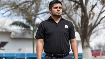 'Not a bargaining chip': Border DREAMers caught in the middle of immigration debate