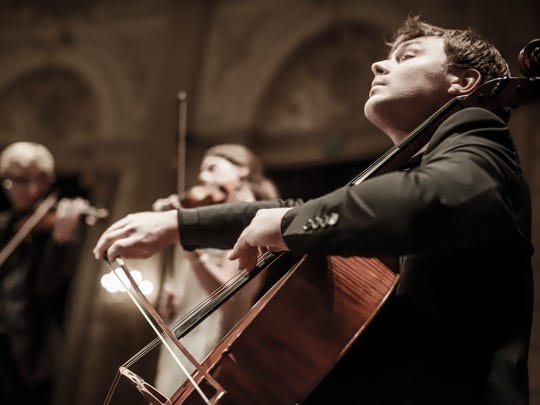 Camerata Chamber Ensemble of the Royal Concertgebouw