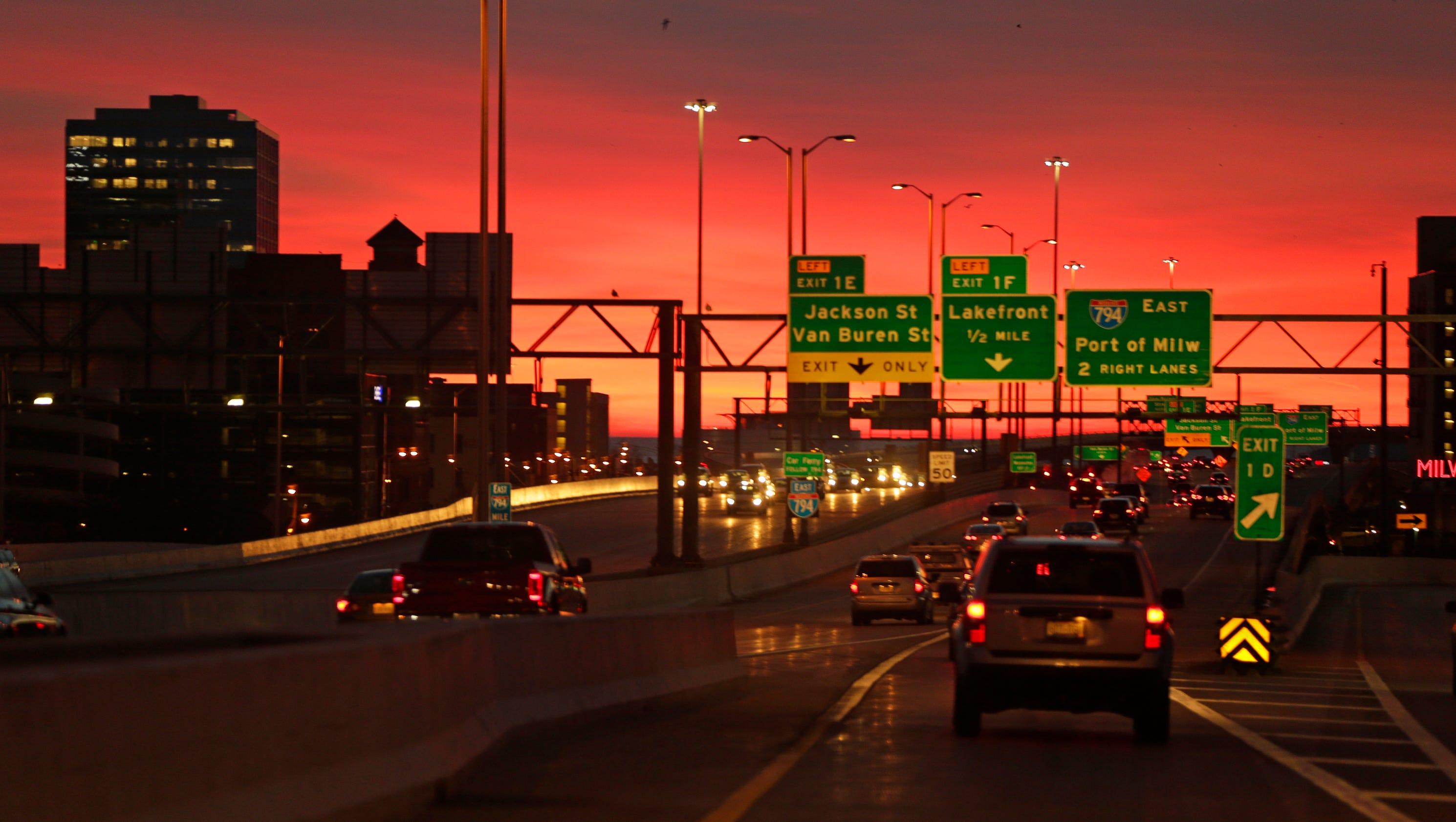 Voters Advise Milwaukee County No 60 Wheel Tax