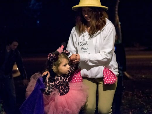 Trick or treat in Franklin County: And more Halloween ...