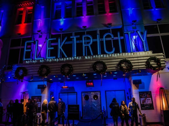 Elektricity nightclub in 2016.