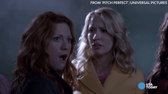 Real or nah? 'Pitch Perfect' versus real-life universities
