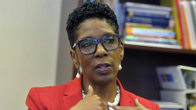 Savannah Chatham County Public School System is among those in the state that have opened the year with virtual-only learning, upon the recommendation of School Board Superintendent led Ann Levett and the school board members.