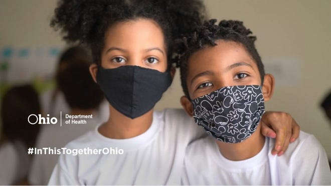 A new Ohio Department of Health PSA