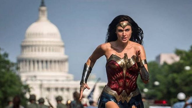 """""""Wonder Woman 1984"""""""