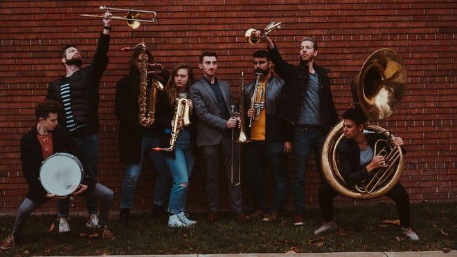 Largemouth Brass Band