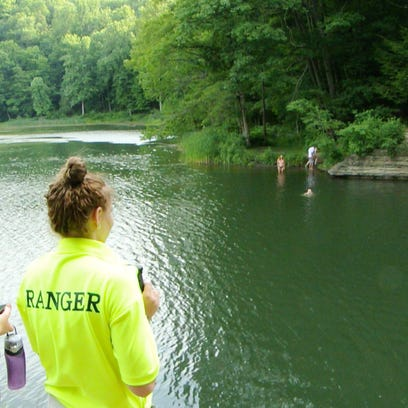 Ithaca quietly cut gorge ranger safety program this year and now it's erased from budget