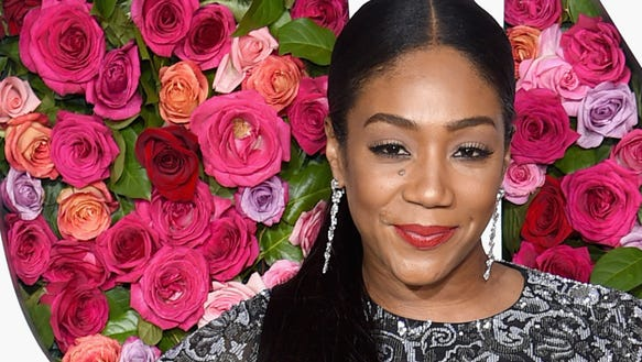 Tiffany Haddish is once again talking about #WhoBitBeyonce.
