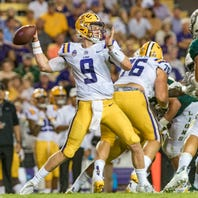 Louisiana Tech is not one of those 'big' games for LSU, but it will be if the Tigers lose
