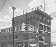 Throwback: The Greenville News