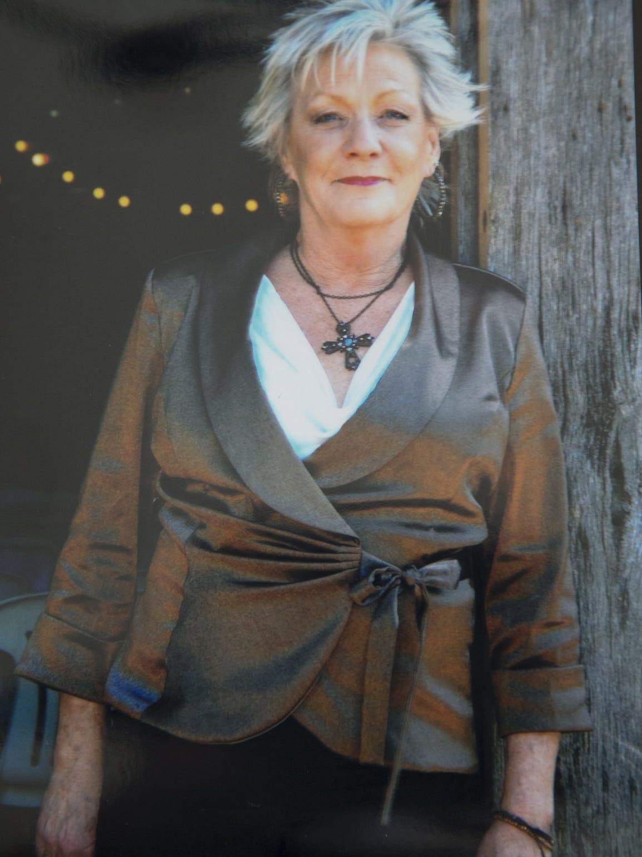 Picture of Rita Ortiz.