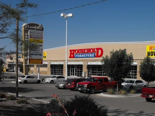 El Paso Furniture Chain Celebrates 4th Store