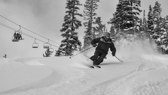 """Showdown Montana Ski Area is celebrating """"Cheers for 80 years"""" as it is hoping to open for its 80 season on Dec. 11."""