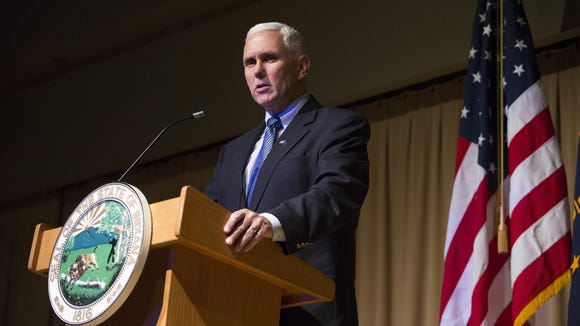 Gov.  Mike Pence says the new health care coverage plan is as affordable for citizens, fiscally sound for the state and a better, consumer-driven alternative than expanding traditional Medicaid.