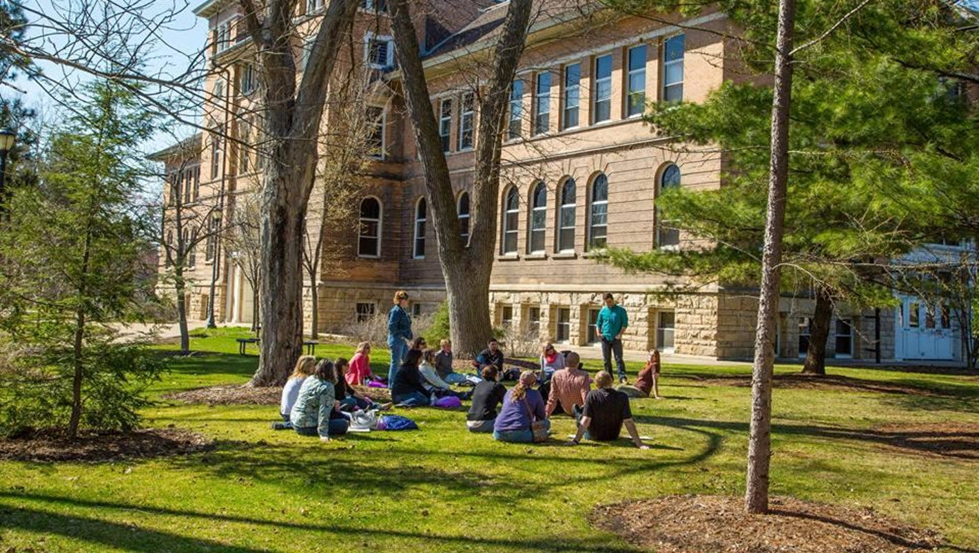 uw students faculty struggle with The uw system has received a $23 million grant from a madison-based student loan servicer to help students who struggle with math.