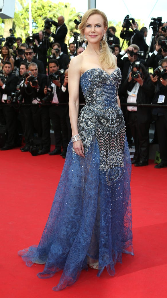 AP FRANCE CANNES GRACE OF MONACO RED CARPET I ENT FRA