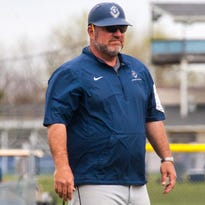 Baseball: St. Augustine's Mike Bylone earns Coach of the Year honor