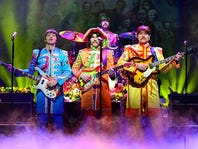 A Celebration of the Music of the Beatles