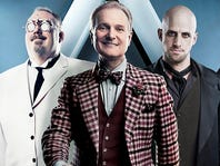Win The Illusionists - Live from Broadway Tickets