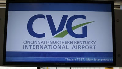 Vacation Express is expanding seasonal flights at CVG this year.