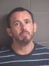 Michael Shane Wells, 37