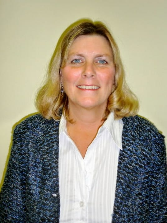 Borough manager Barb Krebs resigned June 14.
