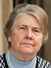 Isabel Sawhill,  a senior fellow in economic studies