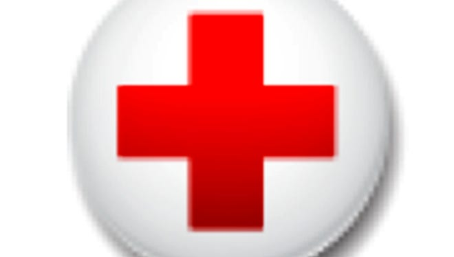 The Red Cross is looking for blood donors.