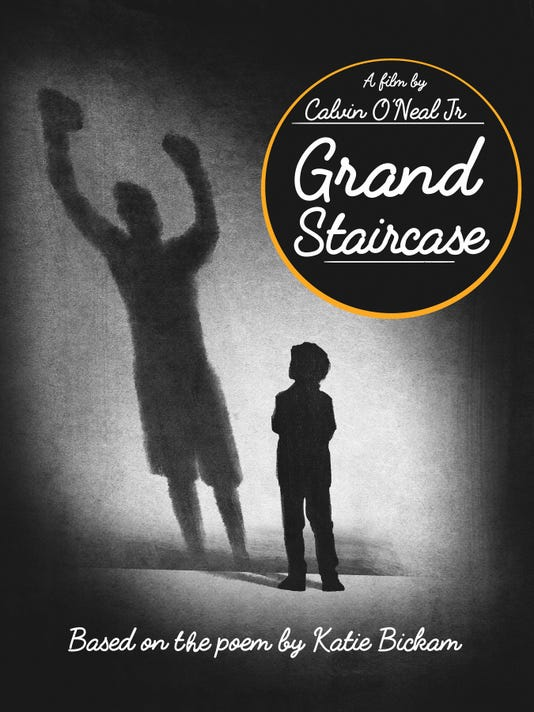 Grand Staircase_poster