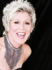 Jazz singer Sylvia McNair will sing standards from