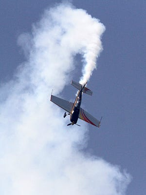 Patty Wagstaff will wow the crowds with her graceful aerobatic flying at EAA AirVenture 2016.