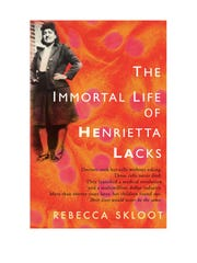 'The Immortal Life of Henrietta Lacks' was released