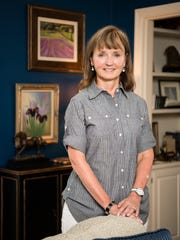 Speaker of the House Beth Harwell at her home, Thursday,