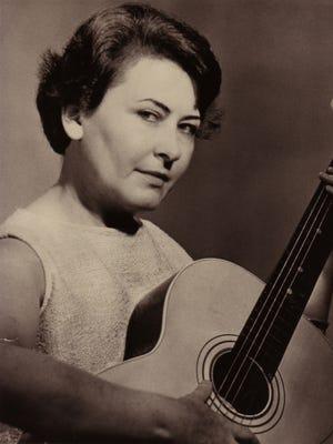 Maria MacTavish (Kaiser)