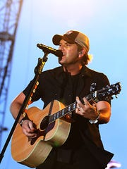 Rodney Atkins was expected to perform Sunday evening but due to other events throughout the city, the arena and Rodney Atkins' marketing team agreed to reschedule the concert to Oct. 24.