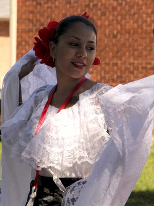 The country observes National Hispanic Heritage Month from Sept. 15 to Oct. 15.