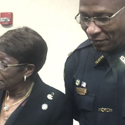 "Mayor Ollie Tyler said she continues to have ""utmost"