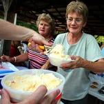 Harpeth Lick Cumberland Presbyterian Church to hold ice cream supper at 4 p.m. Saturday.