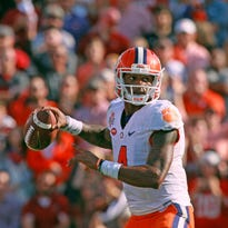 What to watch for Clemson prospects at NFL Scouting Combine