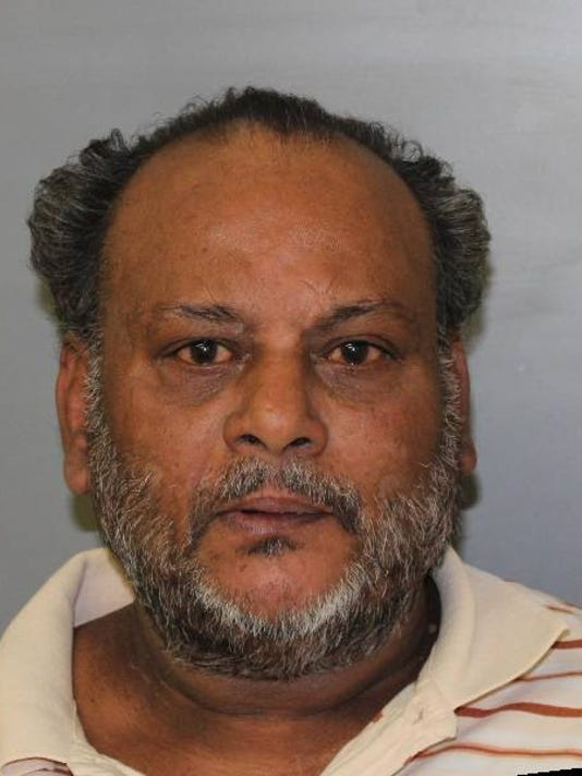 Clifford Ali sentenced