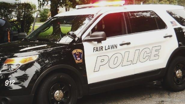 Fair Lawn Police Department.