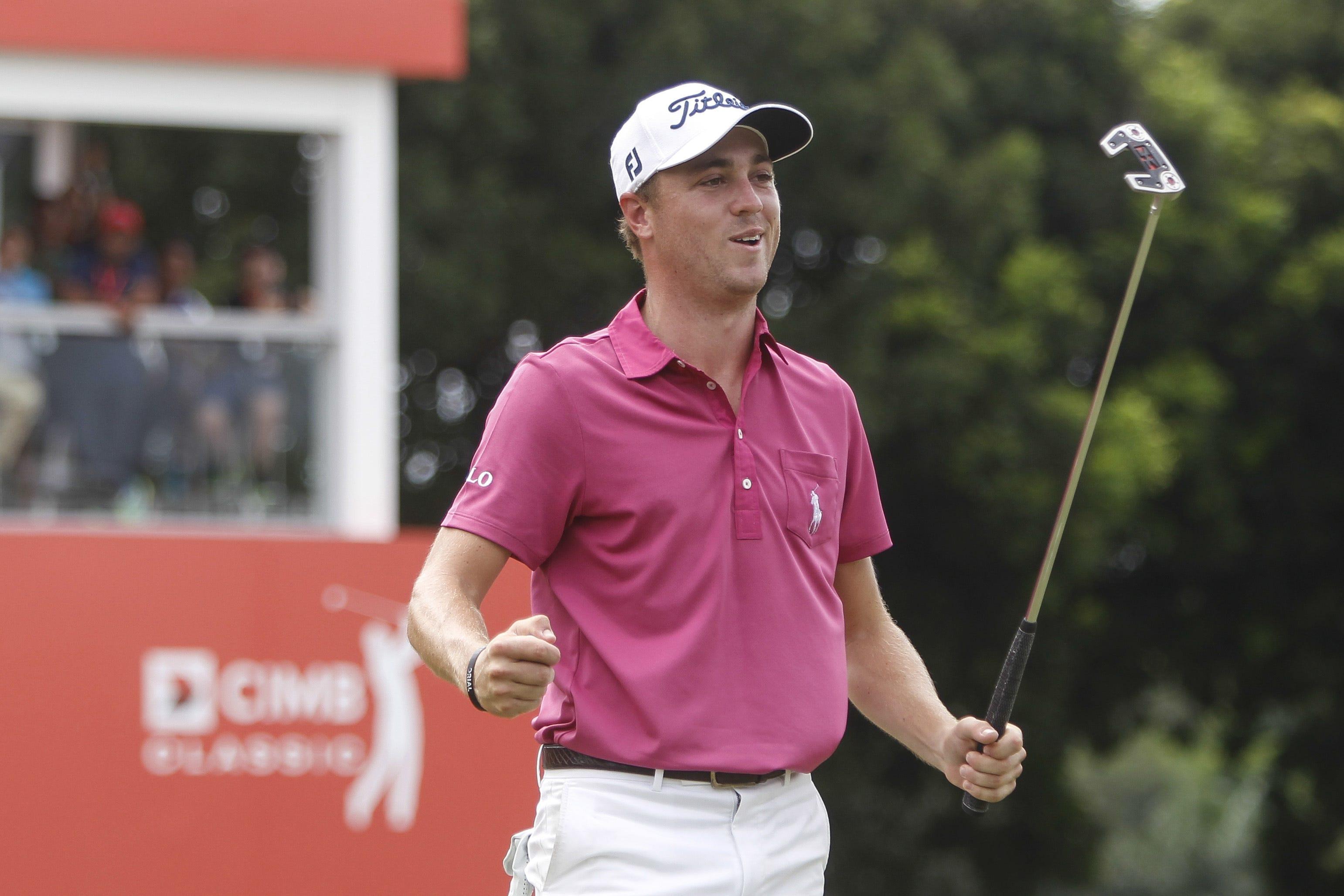 Asian Pga Golf Tour