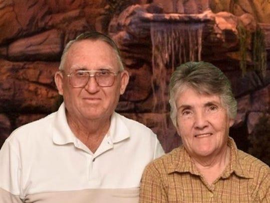 Anniversaries: Tom Pierce & Sharon Pierce