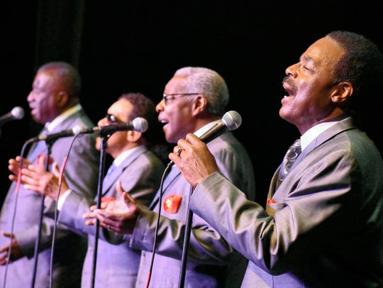 Proceeds from the oldies concert will support Fraternal