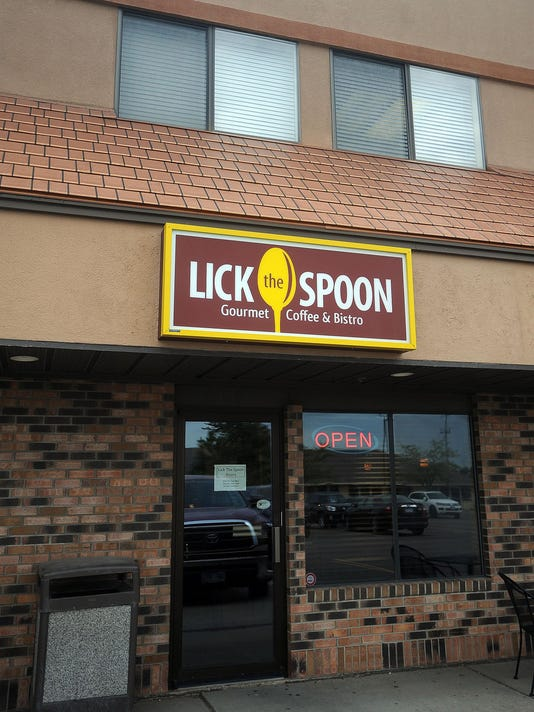 Hidden Cafes, Lick the Spoon